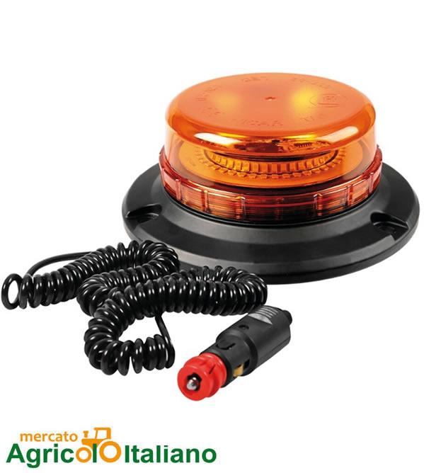 """Lampada rotante a led """"RL-7"""" Lampa"""
