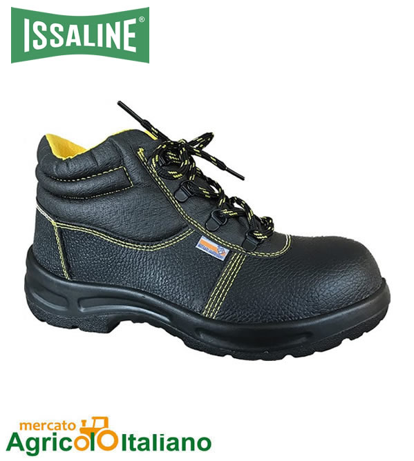 46457 Scarpa antinfortunistica alta Issaline