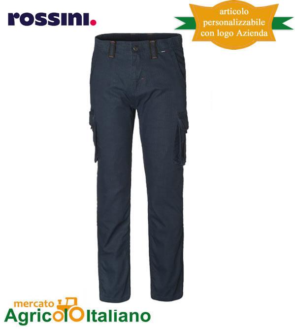 Pantalone Rip Stop Matrix vari colori
