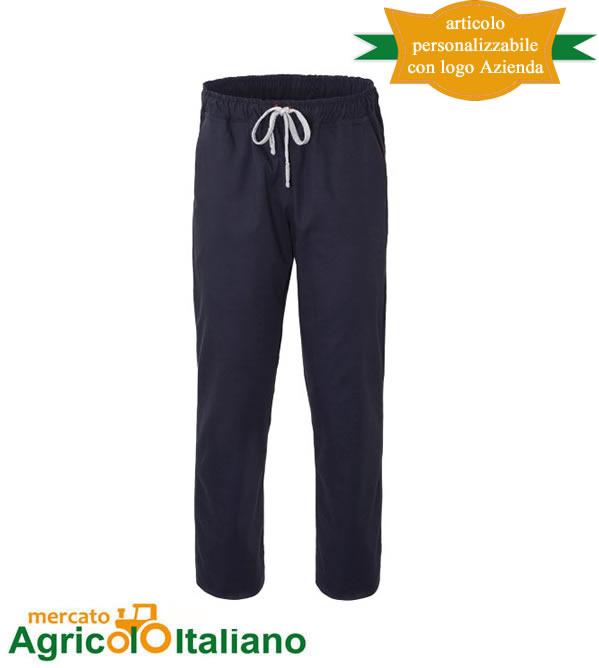 Pantalone Legauelle 98% cotone, 2% spandex