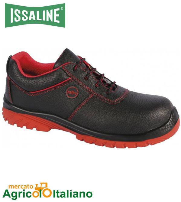 Piave - scarpa da lavoro con puntale in composito
