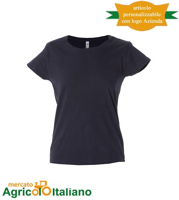 T-shirt Jame Ross Collection mod. Argentina ladi - vari colori